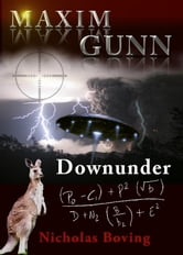 Maxim Gunn Downunder ebook by Nicholas Boving