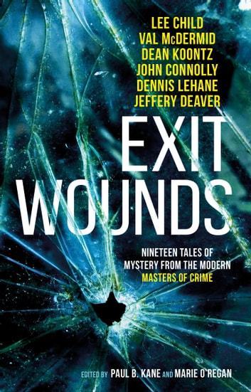 Exit Wounds eBook by