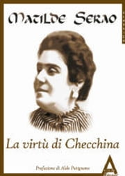 La virtù di checchina ebook by Matilde Serao