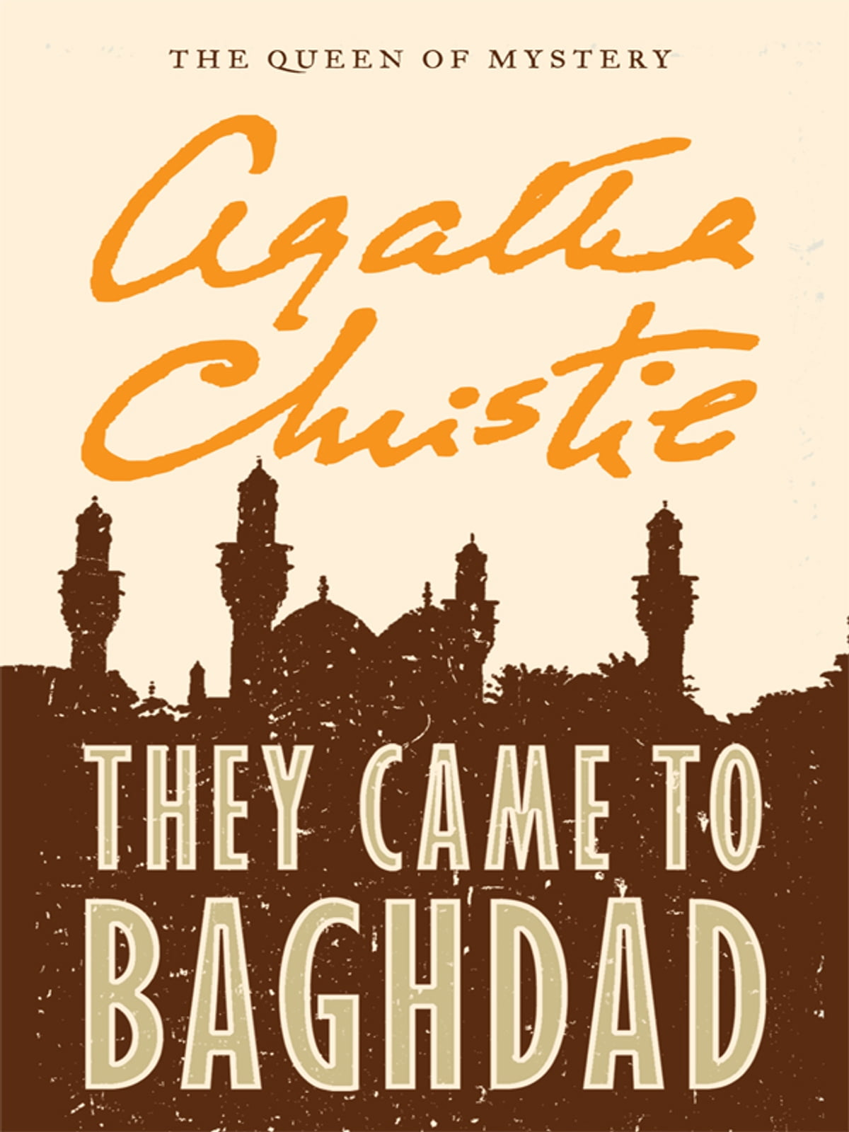 They came to baghdad ebook by agatha christie 9780061753862 they came to baghdad ebook by agatha christie 9780061753862 rakuten kobo fandeluxe PDF