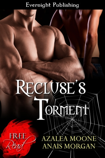 Recluse's Torment ebook by Azalea Moone