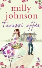 Tavaszi affér ebook by Milly Johnson