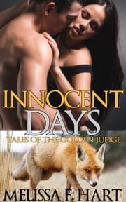 Innocent Days ebook by Melissa F. Hart