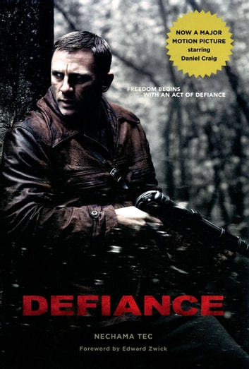 Defiance ebook by Nechama Tec