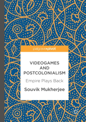 Image result for postcolonialism and video games