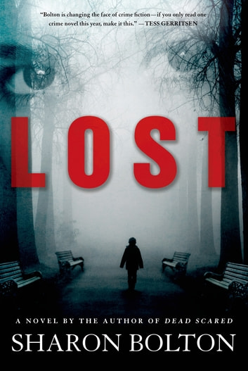 Lost - A Lacey Flint Novel ebook by Sharon Bolton,S. J. Bolton
