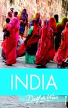India ebook by Dolf de Vries