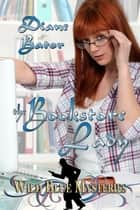 The Bookstore Lady ebook by Diane Bator