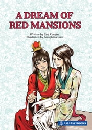 A Dream of Red Mansions ebook by Seraphina Lum