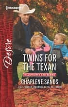 Twins for the Texan 電子書 by Charlene Sands