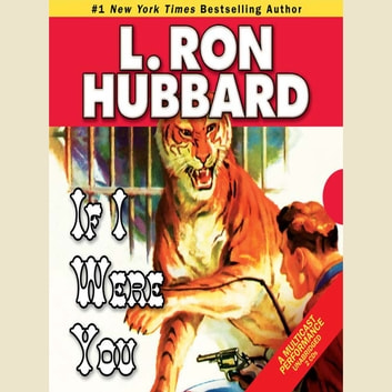 If I Were You audiobook by L. Ron Hubbard