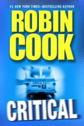 Critical ebook by Robin Cook