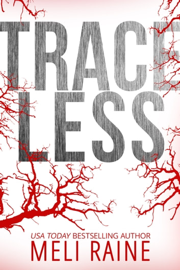 Traceless ebook by Meli Raine