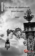 Le blues du funambule - Une intrigue haletante ebook by Muriel Mourgue