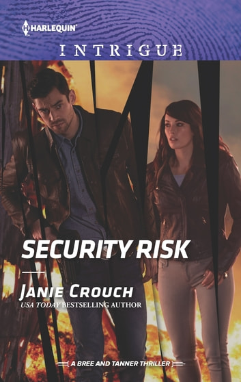 Security Risk ebook by Janie Crouch