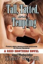 Tall, Tatted, and Tempting ebooks by Tammy Falkner