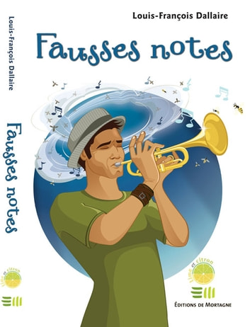 Fausses notes ebook by Dallaire Louis-François