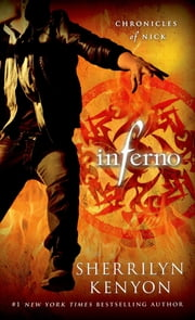 Inferno - Chronicles of Nick ebook by Sherrilyn Kenyon