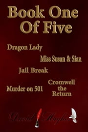 Book One of Five ebook by David Hughes