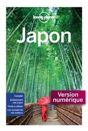 Japon 4 ed ebook by Lonely Planet