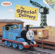 The Special Delivery (Thomas & Friends) ebook by Richard Courtney,W. Awdry