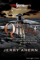 The Quest ebook by Jerry Ahern