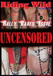 Riding Wild - Rally Babes ebook by Voy Wilde