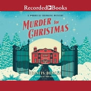 Murder for Christmas audiobook by Francis Duncan