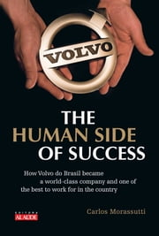 The human side of sucess ebook by Carlos Morassutti