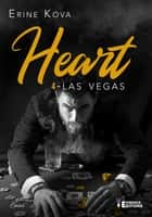 Las Vegas - Heart, T4 ebook by