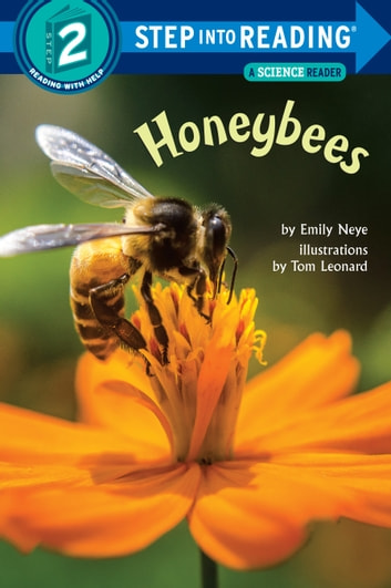 Honeybees eBook by Emily Neye