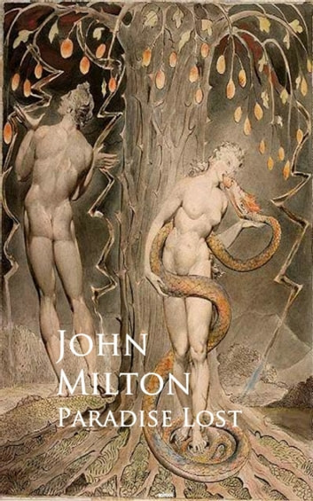 Paradise Lost - Bestsellers and famous Books ebook by John Milton