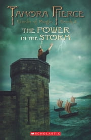 The Power in the Storm ebook by Tamora Pierce
