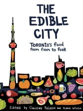 Edible City, The ebook by
