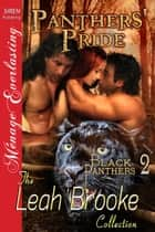 Panthers' Pride ebook by Leah Brooke
