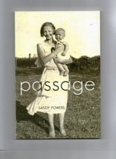 Passage ebook by Sandy Powers