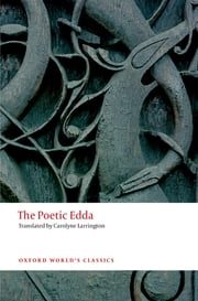The Poetic Edda ebook by Carolyne Larrington