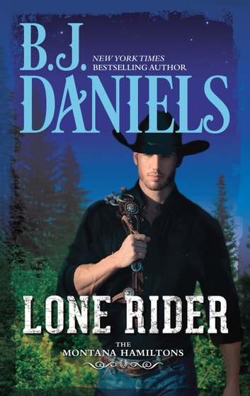 Lone Rider ebook by B.J. Daniels
