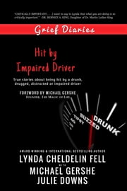 Grief Diaries - Hit by Impaired Driver ebook by Lynda Cheldelin Fell,Michael Gershe,Julie Downs