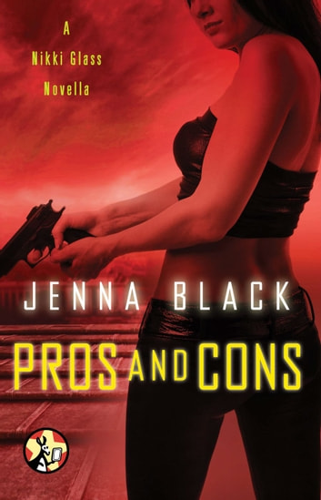 Pros and Cons eBook by Jenna Black