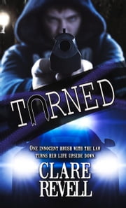 Turned ebook by Clare Revell