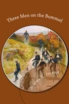 Three Men on the Bummel ebook by Jerome K. Jerome