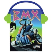 BMX audiobook by Joanne Mattern