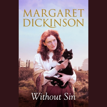 Without Sin audiobook by Margaret Dickinson