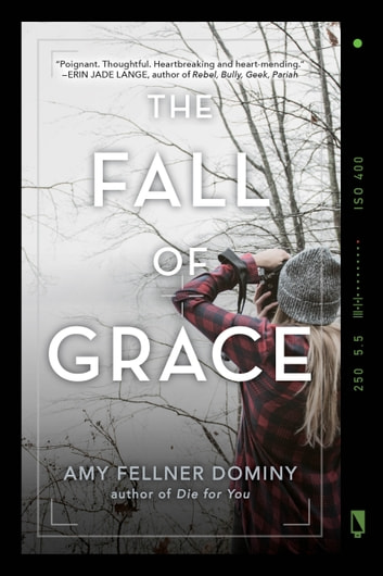The Fall of Grace eBook by Amy Fellner Dominy