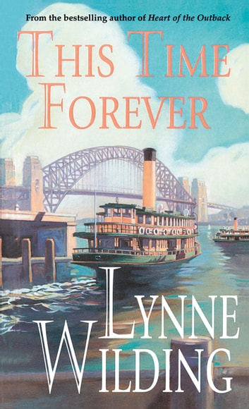 This Time Forever ebook by Lynne Wilding