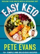 Easy Keto 電子書 by Pete Evans