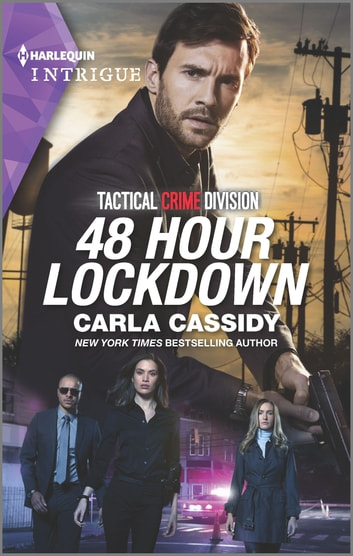 48 Hour Lockdown ebook by Carla Cassidy