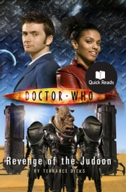 Doctor Who: Revenge of the Judoon ebook by Terrance Dicks