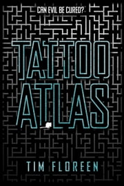 Tattoo Atlas ebook by Tim Floreen